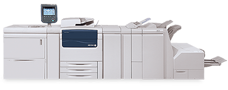 Xerox Digital Printing